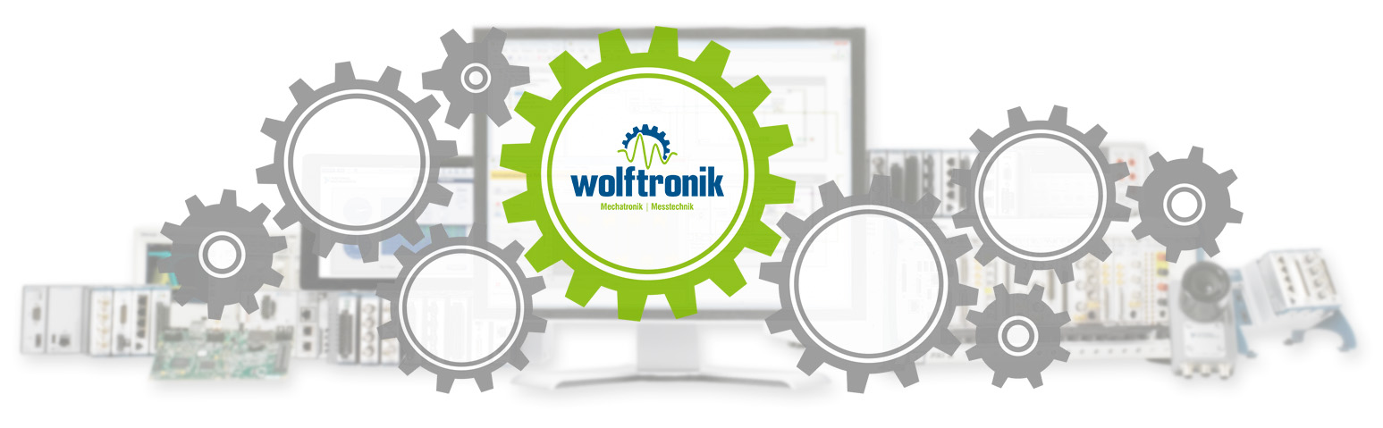 Leistungsangebot von Wolftronik