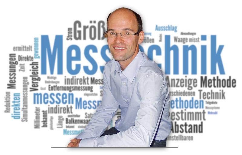 Firmengründer DI Wolfgang Steiner