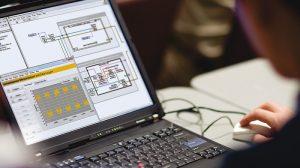 Programmierunterstützung und Code Review in LabVIEW